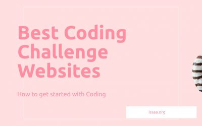 Best Coding Challenge Websites: How to get started with Coding